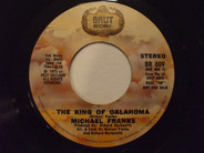 Michael Franks - The king of Oklahoma
