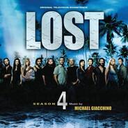 Michael Giacchino - LOST - Season 4 (Original Television Soundtrack)