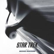 Michael Giacchino - Star Trek (Music From The Motion Picture)