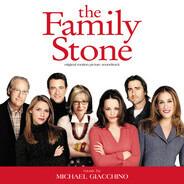 Michael Giacchino - The Family Stone (Original Motion Picture Soundtrack)