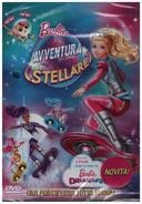 Michael Goguen / Andrew Tan - Barbie - Avventura Stellare / Barbie: Star Light Adventures