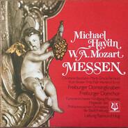 Michael Haydn / Mozart - Messen: Missa Sti. Aloysii, Missa Solemnis In C Kv 337
