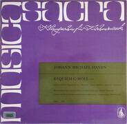 Michael Haydn - Requiem C-Moll (1771)