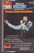 Michael Heltau / Georg Danzer / Georges Moustaki a.o. - Michael Heltau Präsentiert Stars Und Chansons