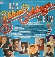 Michael Holm, Lonny Kellner & Peter Frankenfeld u.a. - Das goldene Schlager Album Vol.1