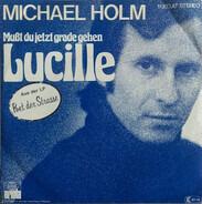 Michael Holm - Mußt Du Jetzt Grade Gehen, Lucille