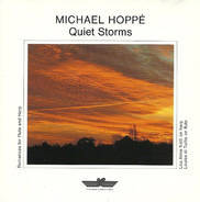 Michael Hoppé - Quiet Storms