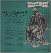 Michael Hordern, Nigel Davenport, Henley Thomas a.o. - King Richard II