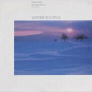 Michael Jones / David Lanz - Winter Solstice (Piano Solos)