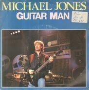 Michael Jones - Guitar Man
