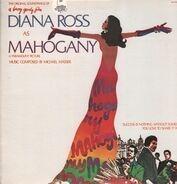 Michael Masser - Mahogany (The Original Soundtrack)