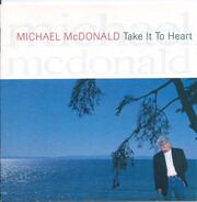 Michael McDonald - Take It to Heart