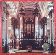 Michael Murray - Playing The Great Organ In The Methuen Memorial Music Hall Volume I