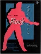 Michael Ochs - Rock Archives