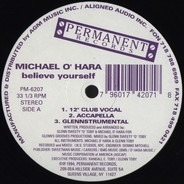 Michael O'Hara - Believe Yourself
