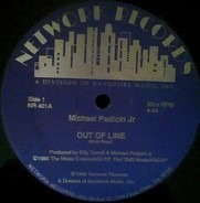 Michael Pedicin, Jr - Out Of Line / Would You Like To