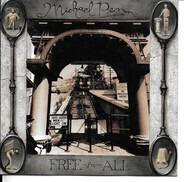 Michael Penn - Free-for-All