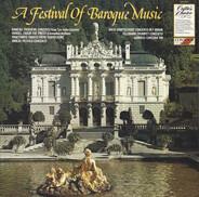 Telemann / Bach / Händel a.o. - A Festival Of Baroque Music