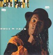 Michael Prophet - Bull Talk