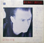 Michael Shrieve - Stiletto