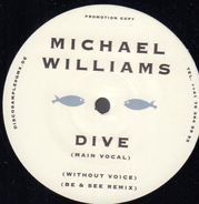 Michael Williams - Dive