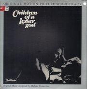 Michael Convertino - Children Of A Lesser God
