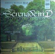 Michael Haydn - Serenade In D (Ludwig Güttler)