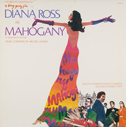 Michael Masser - The Original Soundtrack Of Mahogany