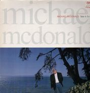 Michael McDonald - Take It To The Heart