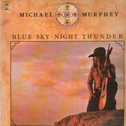 Michael Murphey - Night Thunder