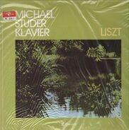 Michael Studer - Liszt