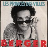 Michel Berger - Les Princes Des Villes