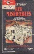 Michel Magne / André Hossein - Les Misérables
