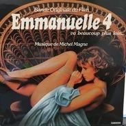 Michel Magne - Emmanuelle 4 (Bande Originale Du Film)
