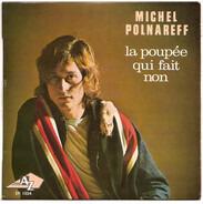 Michel Polnareff - La Poupée Qui Fait Non