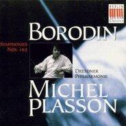Michel Plasson - Borodin: Sinfonien 1 und 2