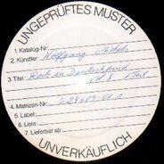 Michels, Wolfgang Michels - Rock In Deutschland Vol 8