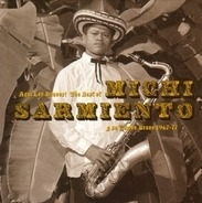 Michi Sarmiento - Aqui Los Bravos - The  Best of Michi Sarmiento