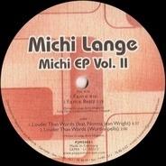 Michi Lange - Michi E.P Vol. II