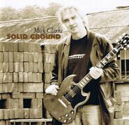Mick Clarke - Solid Ground