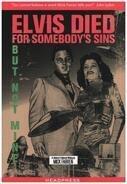 Mick Farren - Elvis Died for Somebody's Sins...