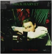 Mick Harvey - Intoxicated Man/Pink Elephants