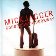 Mick Jagger - Goddessinthedoorway