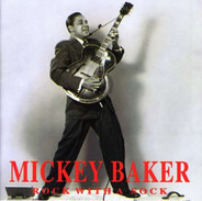 Mickey Baker - Rock With A Sock