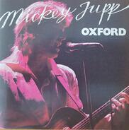 Mickey Jupp - Oxford
