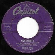 Mickey Katz - Duvid Crockett / Tweedlee Dee