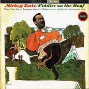 Mickey Katz - Fiddler On The Roof