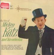 Mickey Katz - Mickey Katz And His Orchestra