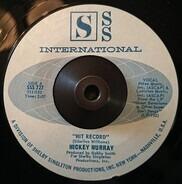 Mickey Murray - Hit Record