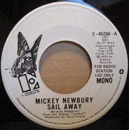 Mickey Newbury - Sail Away
